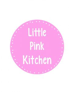 Little Pink Kitchen - Breakfast, lunch and dinner with Mrs P